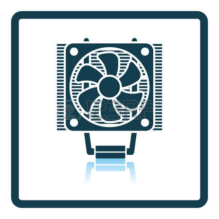 59642592-cpu-fan-icon-shadow-reflection-design-vector-illustration