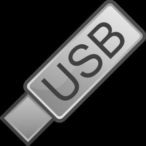 Флеш накопитель USB